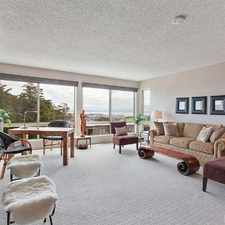 Rental info for 5150 Diamond Heights Boulevard in the San Francisco area