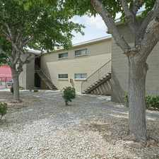 Rental info for 3851 Hazelwood Street #1 in the Paradise area