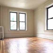 Rental info for W 204th St & Sherman Ave in the New York area