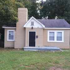 Rental info for Ranch Style Home in the Charlotte area