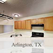 Rental info for A Charming And Move In Ready 3 Bedroom Home, Wi... in the Fort Worth area