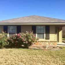 Rental info for Apartment For Rent In Waco. in the Waco area