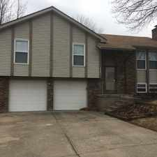 Rental info for Three Bedroom In Independence in the Independence area