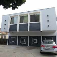 Rental info for 11820 Venice Boulevard #7 in the Los Angeles area