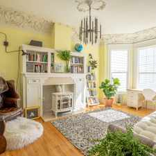 Rental info for 429 14th Street #4 in the San Francisco area