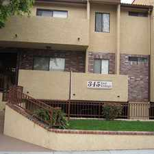 Rental info for $2025 2 bedroom Apartment in San Fernando Valley Burbank in the Los Angeles area