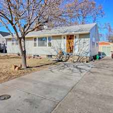 Rental info for 1340 Orchard Ave.