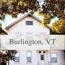 Rental info for Apartment In Prime Location. Offstreet Parking! in the Burlington area