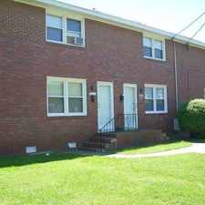 Rental info for Beautiful Portsmouth Apartment For Rent. Street... in the Chesapeake area
