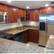 Rental info for Entire Home upgraded 4 BEDROOM 2 BATHROOM . MUST HAVE SECURITY DEPOSIT , IF NO EVICTIONS MAY CONSIDER LOWER DEPOSIT FOR MOVE IN.. CREDIT SCORES DON'T MATTER, HOUSE HAS HURRICANE SHUTTERS in the North Lauderdale area