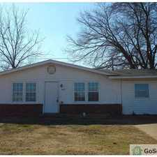 Rental info for Great home in SW OKC in the Oklahoma City area