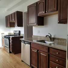 Rental info for North Broadway in the Chicago area