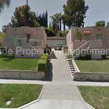 Rental info for Downtown Riverside Home! in the Riverside area