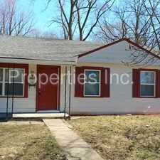 Rental info for 3427 N Leland Ave, 3/1 in the Indianapolis area