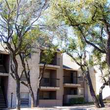 Rental info for Rock Canyon Apartments
