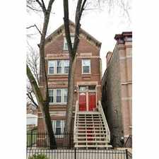 Rental info for 2160 N Bell Ave in the Chicago area
