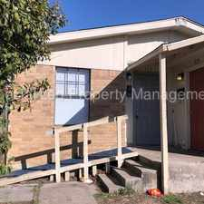 Rental info for 313 Forby Ave., Fort Worth - self showing in the West Meadowbrook area