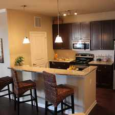 Rental info for Talison Row