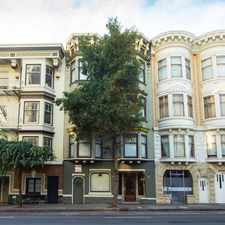 Rental info for 1163 Pine in the Lower Nob Hill area