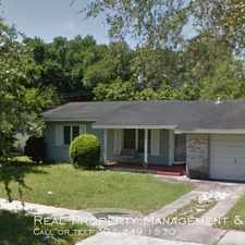 Rental info for 1714 Tanager Dr. in the Orlando area