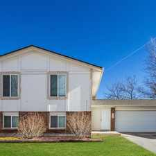 Rental info for You'll Love Living In This Stylish Home! in the Brighton area
