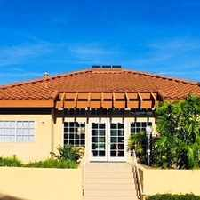 Rental info for 2 Bed, 2 Bath, Safe Neighborhood in the San Marcos area