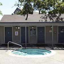 Rental info for Super Cute! Townhouse For Rent. Pet OK!