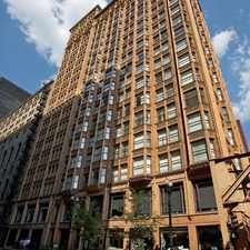 Rental info for Elan Realty Group in the The Loop area