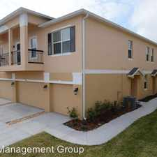 Rental info for 6548 S. Goldenrod Road Unit A in the Orlando area