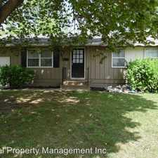 Rental info for 8512 East 93rd Terrace in the Fairwood and Robandee area