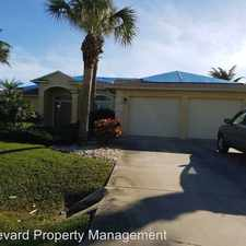 Rental info for 215 Camino Place