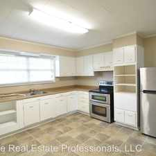 Rental info for 4222 Penny St.