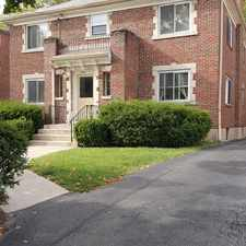 Rental info for 6445 Montgomery Road - 4 in the Kennedy Heights area
