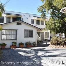 Rental info for 4446-4452 Marlborough Ave in the San Diego area