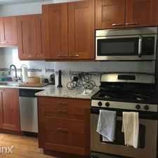 Rental info for 502 2nd st 4R in the Jersey City area