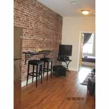 Rental info for 822 clinton st 2 in the Jersey City area