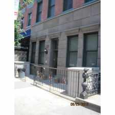 Rental info for 1037 Washington St 1 in the Jersey City area