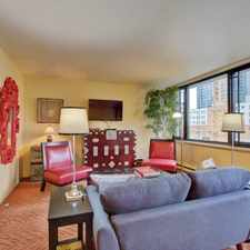 Rental info for 2100 3rd Ave 502 in the Seattle area