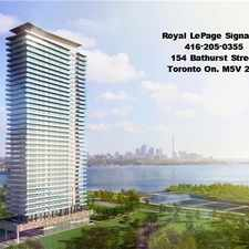 Rental info for 33 Seabreeze Avenue in the Vaughan area