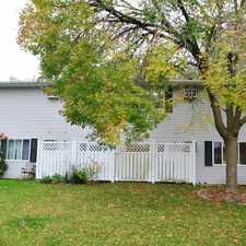Rental info for 208 18th Street Southwest #2 in the Rochester area