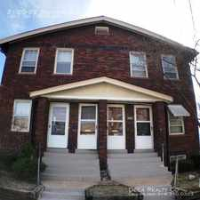 Rental info for 2120-22 Prather Ave. in the St. Louis area