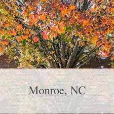 Rental info for Monroe, 3 Bed, 2 Bath For Rent in the Monroe area