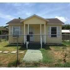 Rental info for House In Great Location in the Corpus Christi area