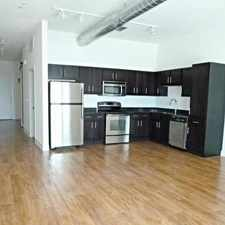 Rental info for This Beautiful 1bedrm/1bath Loft Features 812 S... in the San Antonio area