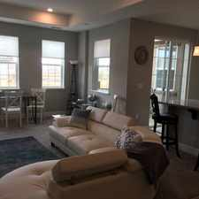 Rental info for $1350 2 bedroom Townhouse in RENO in the Reno area