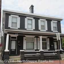 Rental info for 517 S 5th St in the German Village area