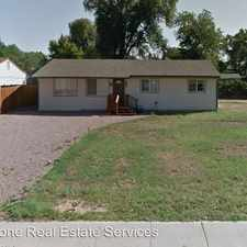 Rental info for 213 Security Blvd