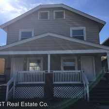 Rental info for 1057 E. 15th Avenue in the South Linden area