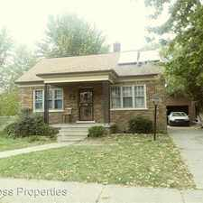Rental info for 4840GUILFORD ST in the Finney area
