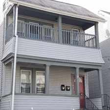 Rental info for 12 Edwin Place 2 in the Weequahic area